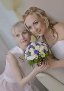 алена и аня