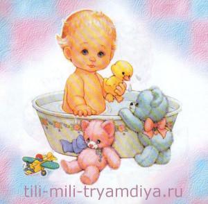 Ребенок в 8 месяцев