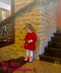 С ребенком в театр