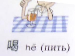 как пить по-китайски
