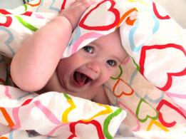 Причины плача ребенка