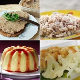 ВКУСНЫЕ детские рецепты для детей от 2-х лет