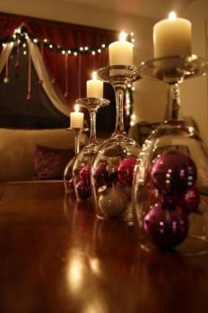 Украшение для дома к новому году своими руками