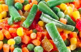 Какие продукты есть зимой