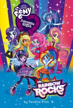 Equestria girls прописи