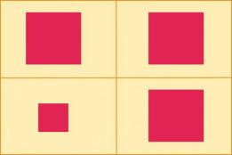 "Карточки ""Четвертый лишний"""