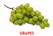 Картинки фрукты на английском языке