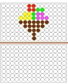Рисование по точкам